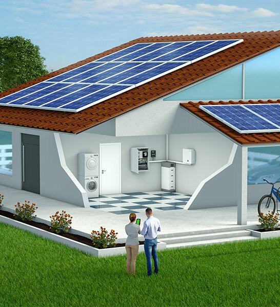 Header Residential solar PV inverters