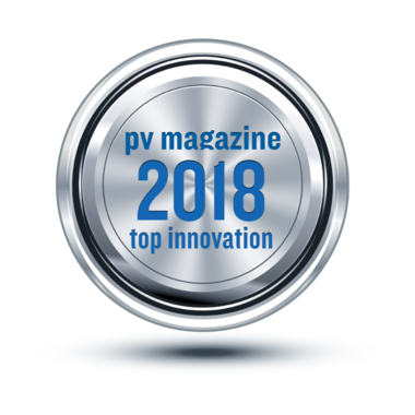 pv magazine top innovation logo