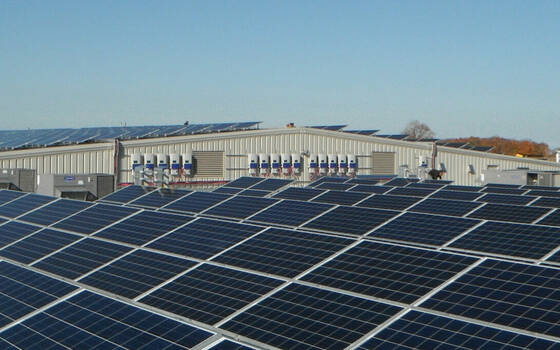 Inverters for solar PV systems + battery storage | KACO new energy