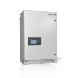 blueplanet gridsave 50.0 TL3-S - Battery inverter for commercial and industrial energy storage.