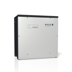 blueplanet 125 TL3 - Solar PV inverter for utility-scale solar parks