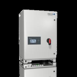 blueplanet 150 TL3 - Inversor para centrais de energia solar à escala de utilização