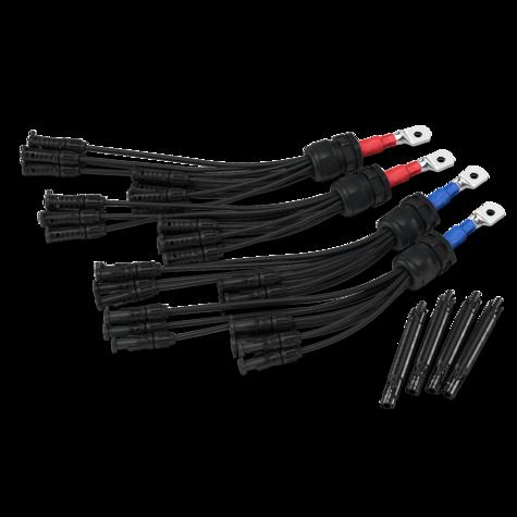 String Sizing Tool - Online system design application.